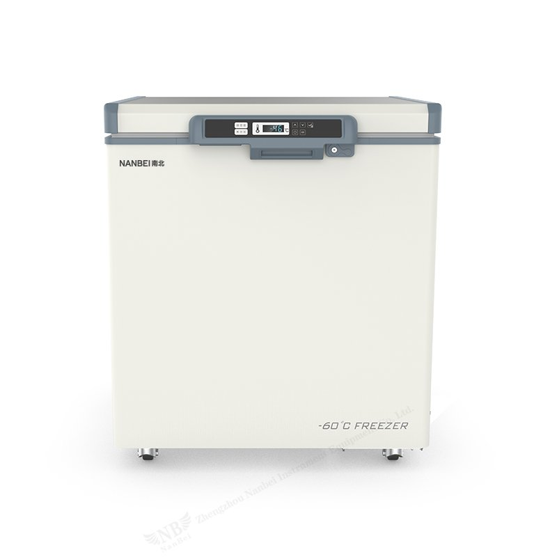 150L -60℃ Ultra Low Temperature Freezer