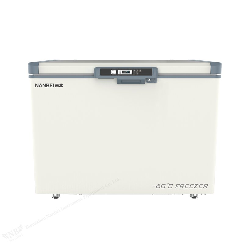 270L -60℃ Ultra Low Temperature Freezer