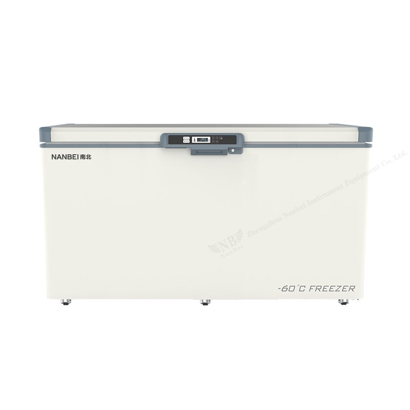 360L -60℃ Ultra Low Temperature Freezer
